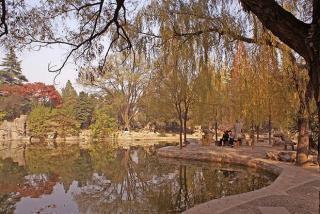 king city park