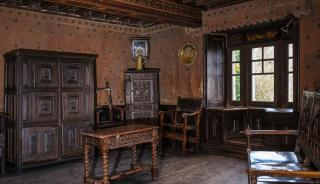 Maison De Bertrand Du Guesclin