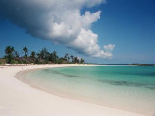 twin cove beach