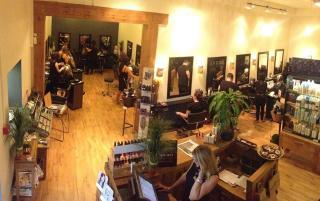 Aveda Joshua Tree Salon And Spa