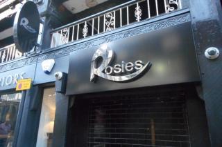 rosies nightclub chester
