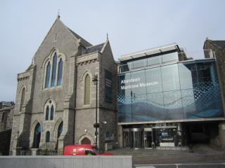 Aberdeen Marine Museum