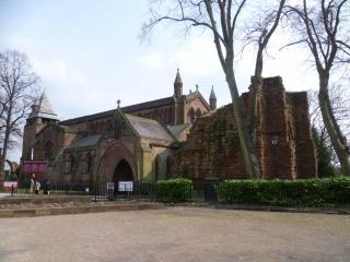 st. john the baptists church