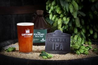 The Foundry Brew Pub