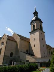 St. Maria Himmelfahrt Cathedral