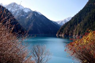 zharu valley