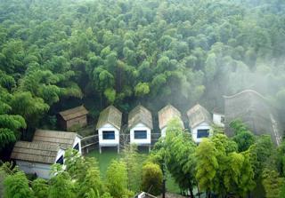jiuzhaigou natural reserve