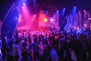 Imagine Punta Cana Disco