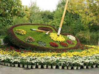 urumqi botanical garden