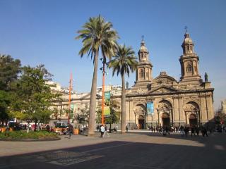 Image of Plaza De Armas