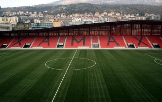 Stade De La Maladiere