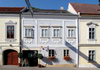 Haydn Haus Museum