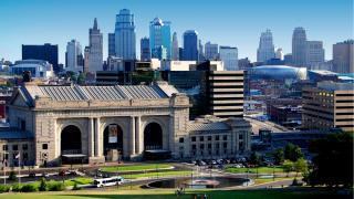 Science City- Union Station