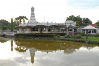Temple Sri Pashupatinath Alayam