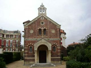 Chapelle Imperiale