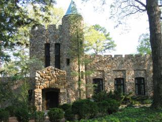 Gimghoul Castle
