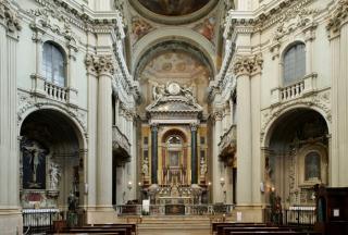 santa maria della vita bologna