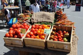 Bangors Farmer's Market