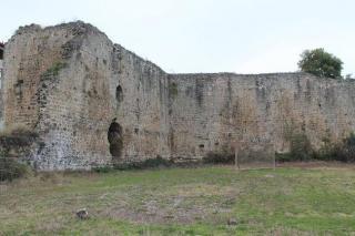 Akcakale Castle