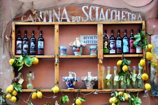 Cantina Du Sciacchetra