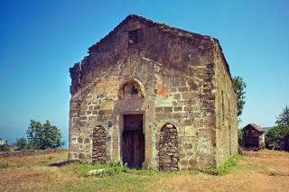 Kaymakli Monastery