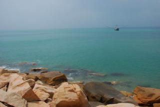 Zhuhai Wailingding Island
