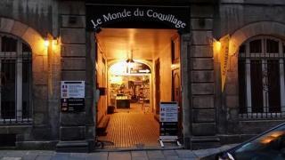 Le Monde Du Coquillage