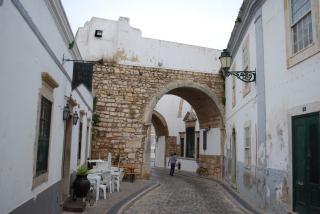 Arco De Repouso