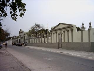 Cementerio Universal