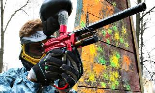 ambush paintball