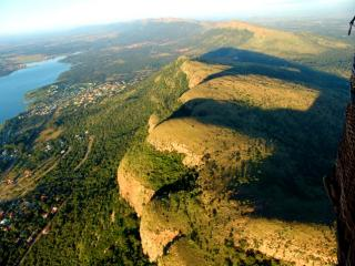 pilanesberg alkaline ring complex