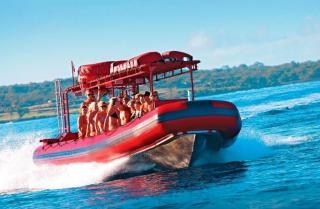 Redline Rafting Co.