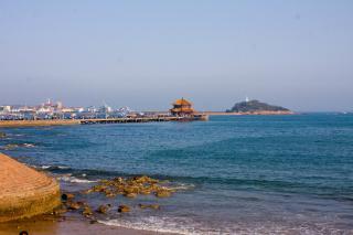 Qingdao Second Beach
