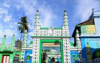 Gorippalayam Dargah