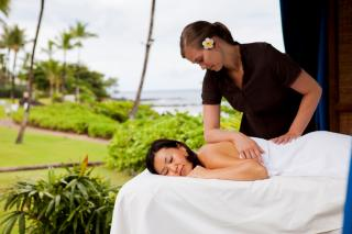 ritz-carlton waihua day spa