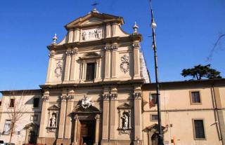 San Marco Convent Church and Museum