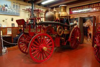 Buffalo Fire Museum