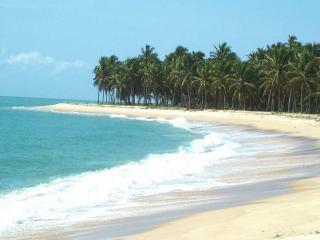 Paripueira Beach
