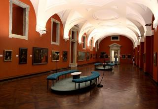Prague Picture Gallery