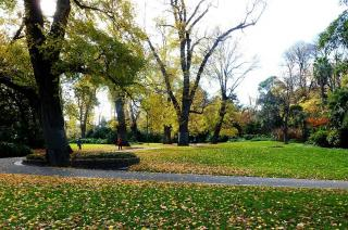 Image of Fitzroy Gardens