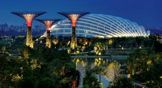 Image of Gardens By The Bay