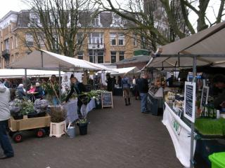 Image of Westerstraat Market
