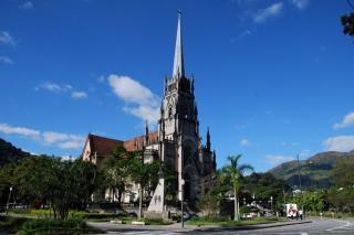 Catedral De Sao Pedro De Alcantara