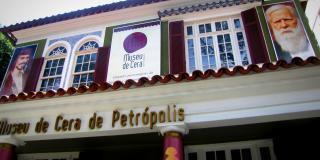 Museu De Cera De Petropolis