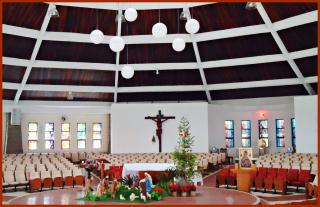 Igreja De Santa Ines