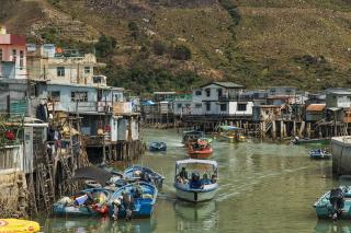 Image of Tai O