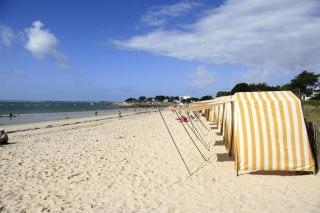 carnac grande plage
