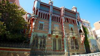 Image of Casa Vicens