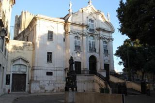 Santo Antonio De Lisboa