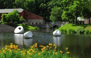 Sapporo Art Museum Park